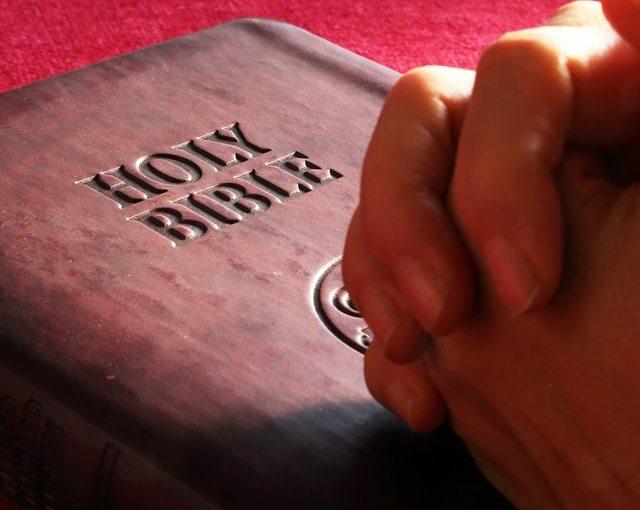 A Biblical Study of EssentialOils