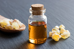 Research for Frankincense andCancer