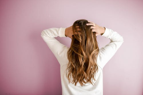 Want Your Hair to Grow Faster?